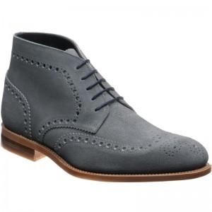 Rogers brogue boot