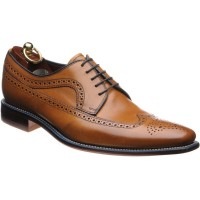 Callaghan two-tone brogue