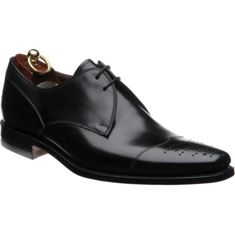 Crawford Derby shoe