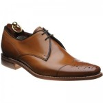 Crawford Derby shoe