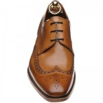 Loake Kruger brogue