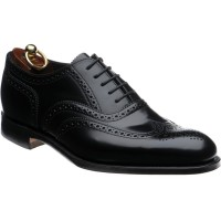 Loake Inverness brogue