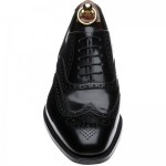 Inverness brogues