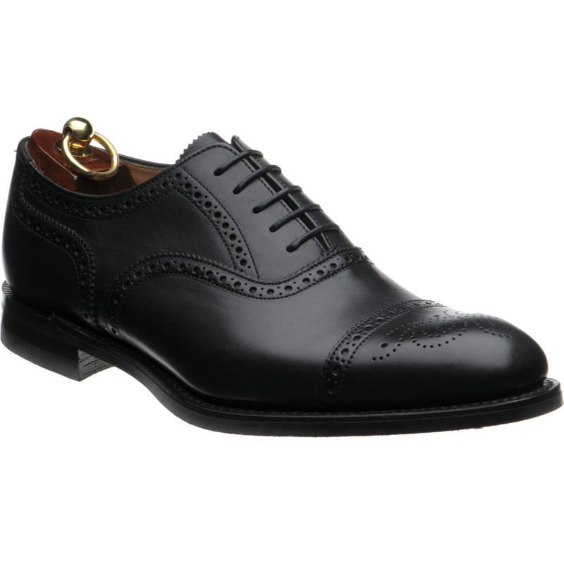 Seaham semi-brogue