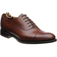 Archway rubber-soled Oxfords