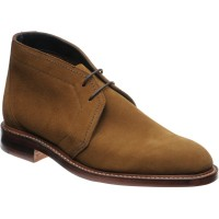 Loake Lawrence desert boot