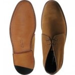 Lawrence desert boot