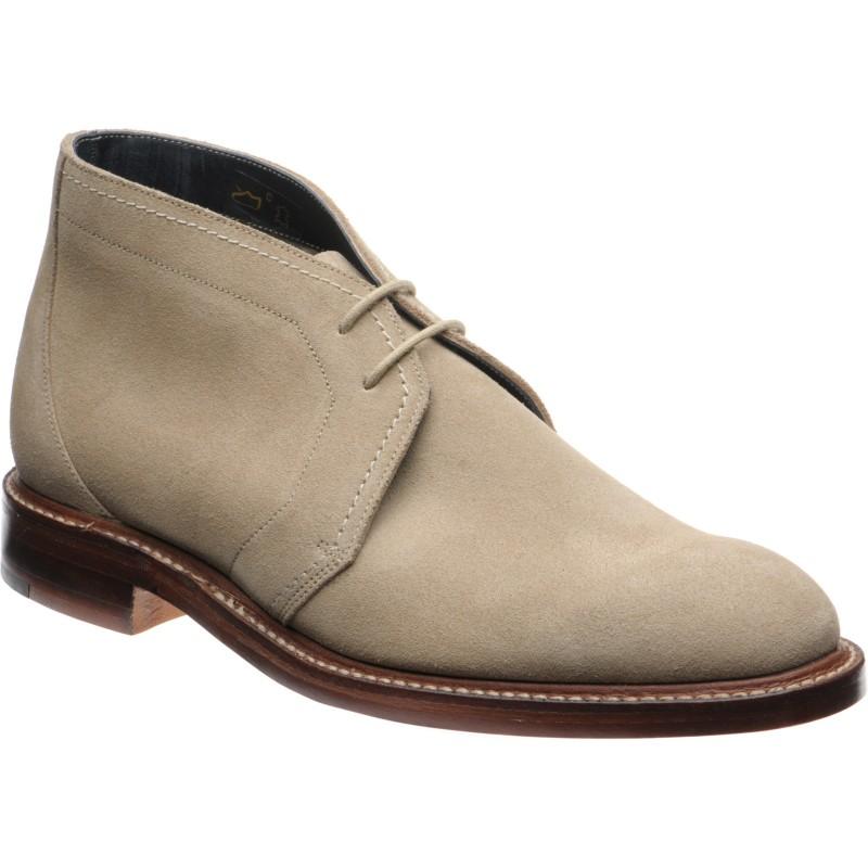 Lawrence desert boot