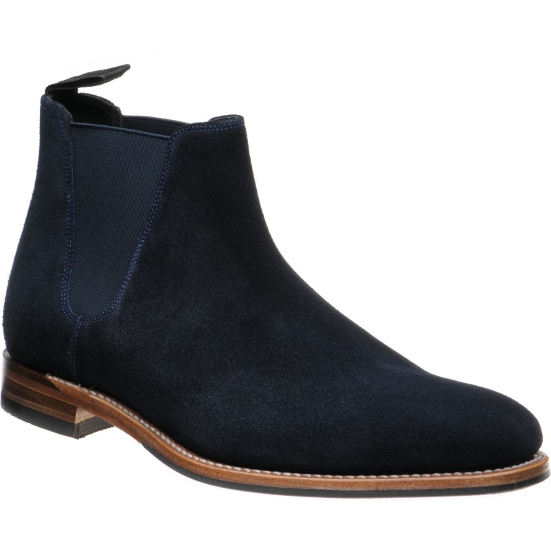Caine Chelsea boot