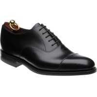 Loake Aldwych rubber-soled Oxford