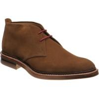 Sandown desert boot