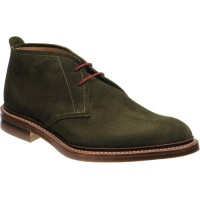 Loake Sandown desert boot