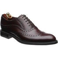 Loake Demon brogue