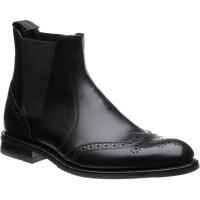 Loake Hoskins brogue boot