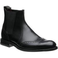 Hoskins brogue boot