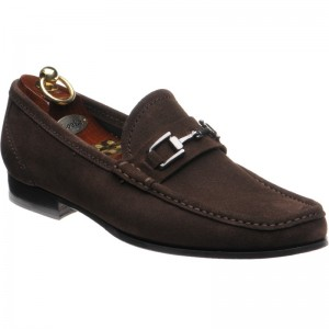 Loake Verona loafer