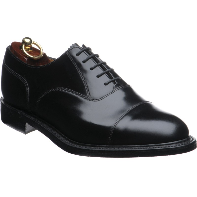 Loake 805B rubber-soled Oxford