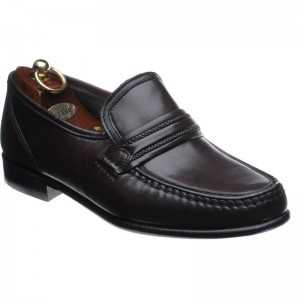 Loake Rome loafer