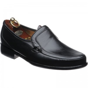 Pisa rubber-soled loafers