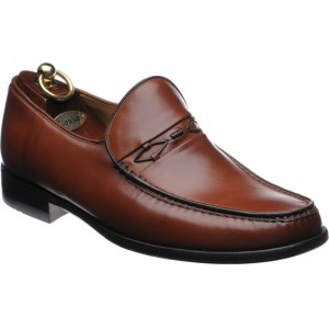 Loake Turin loafer