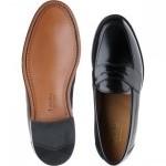 Loake Eton loafer
