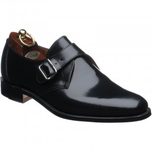 Loake 204 monk shoe