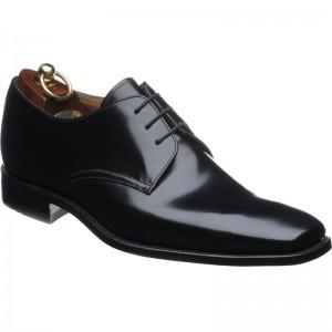 253 Derby shoe