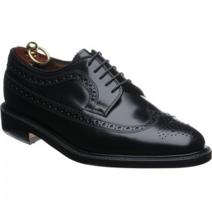 Royal brogue