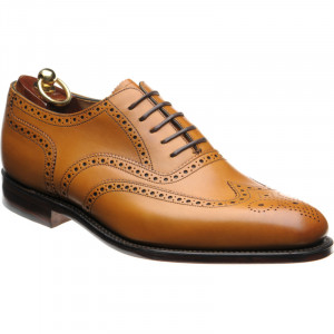 Buckingham brogue