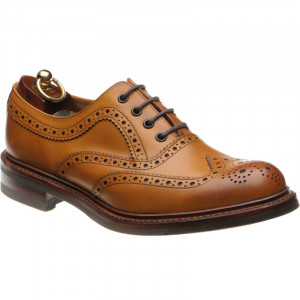 Loake Edward brogue