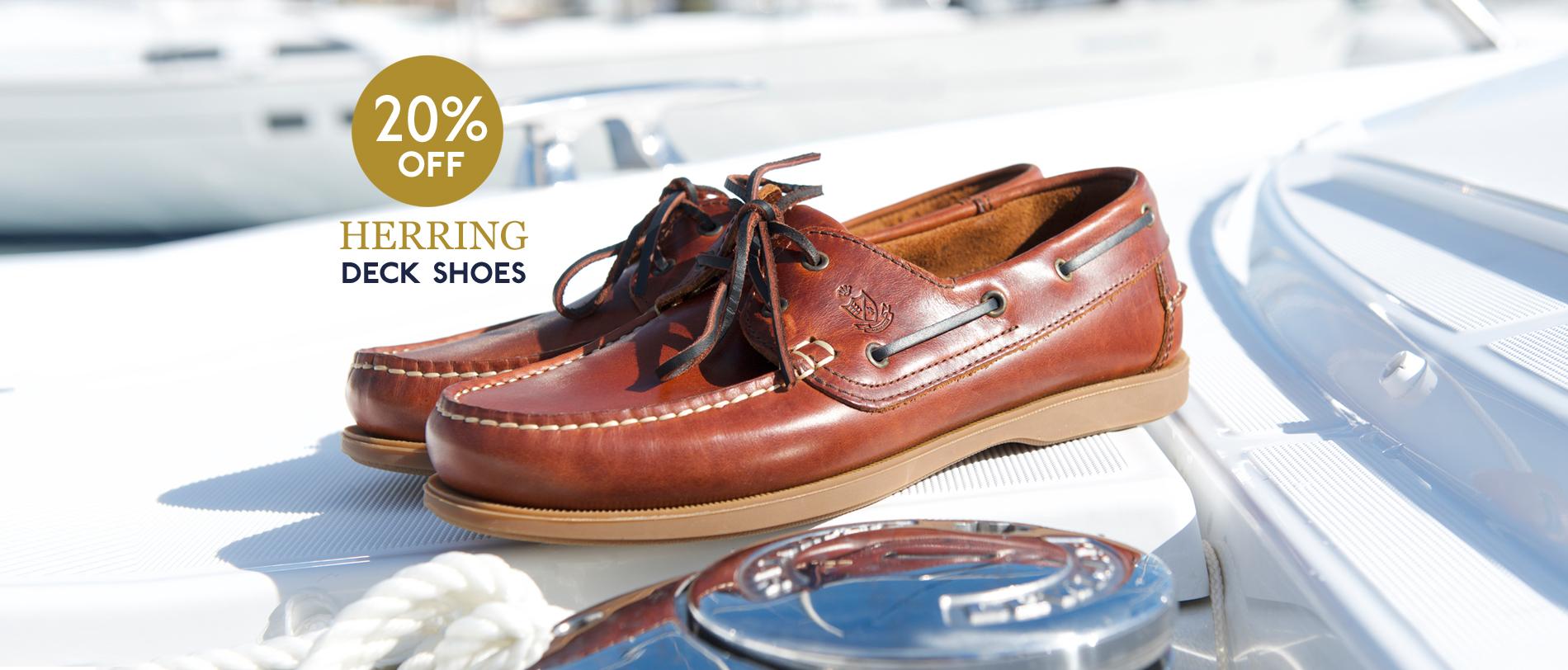 Fantastic summer shoes at 20% off
