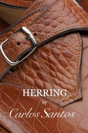 Herring by Carlos Santos exclusive designs