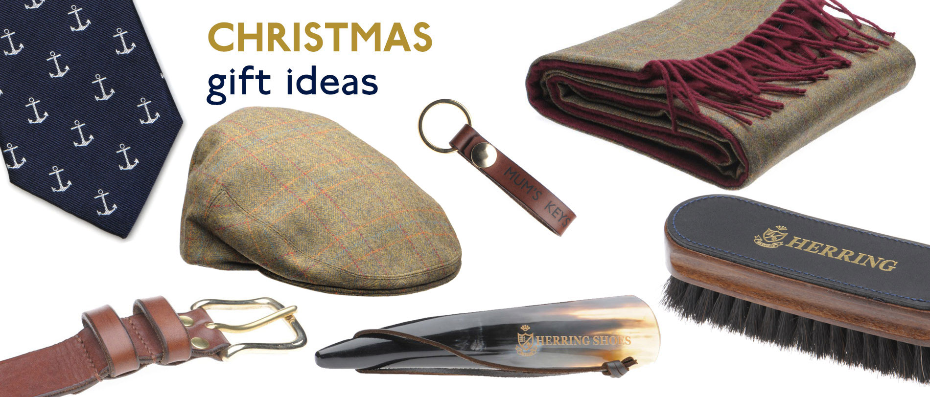 Great gift ideas for your loved ones this Christmas