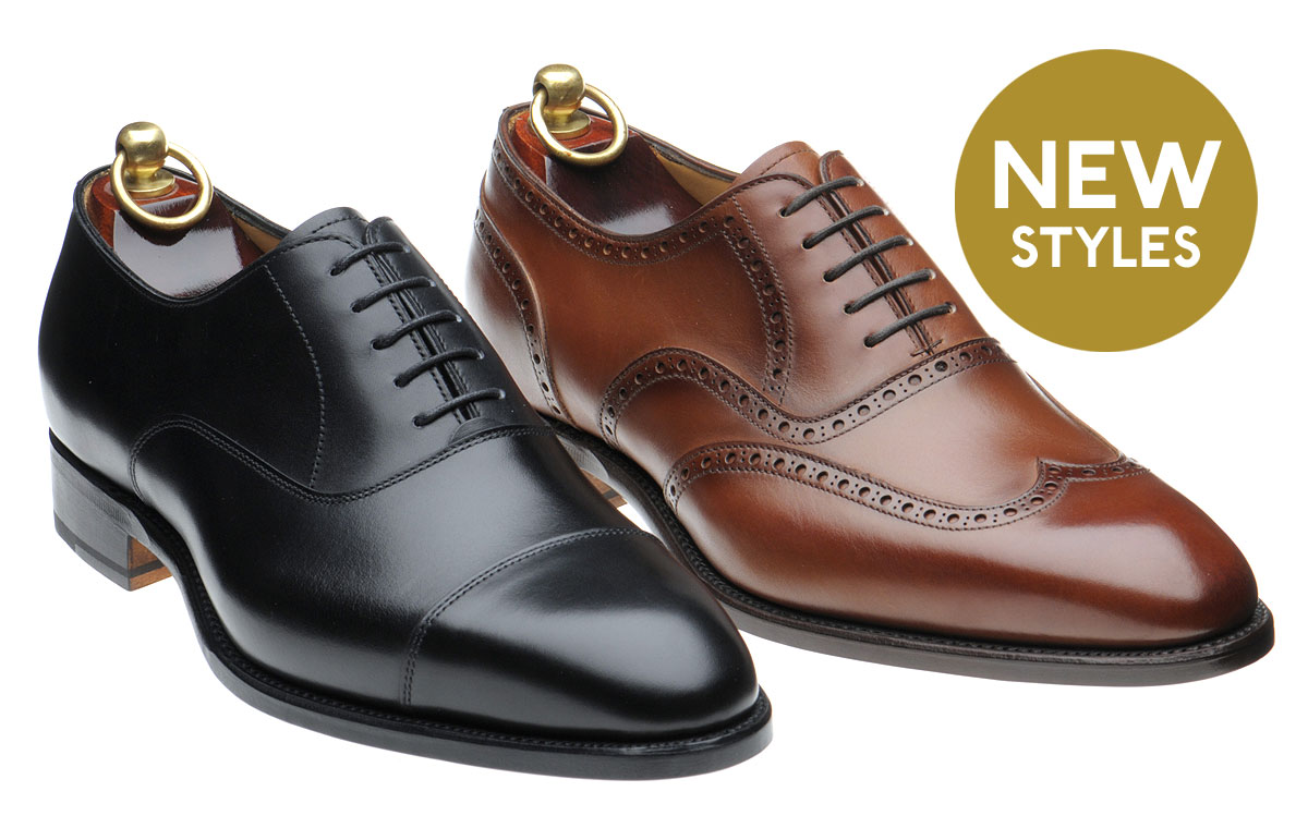 Stunning new welted styles at an unbelievable price