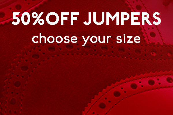 Jumpers sale