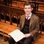 Profile of Gareth Malone OBE