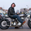 Profile of Charley Boorman