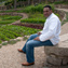 Profile of Michael Caines, MBE