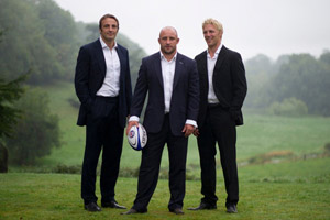 Bath Rugby Team
