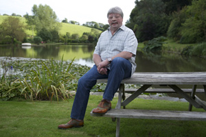Profile of Simon Weston CBE