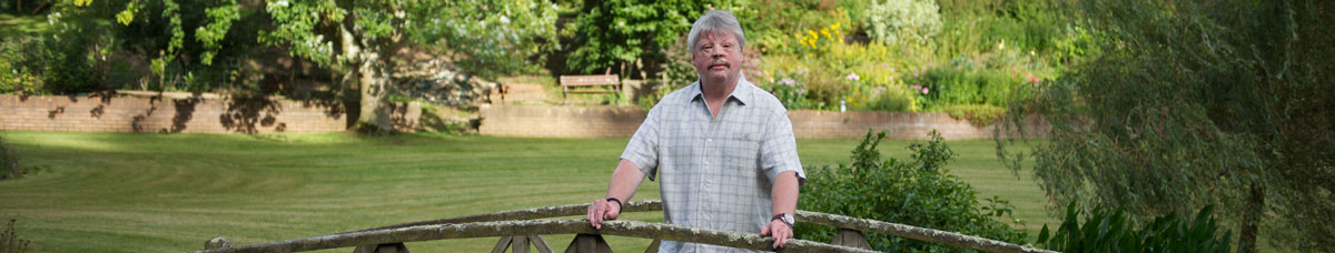 Simon Weston CBE
