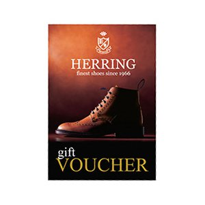 cfb9cb58c61 Herring Shoes Gift Vouchers - Herring Shoes